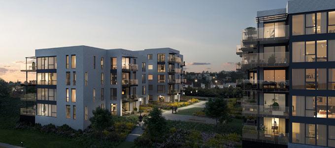 Bellevue-Brygge