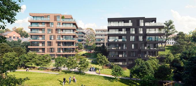 Schlagergården-Hage